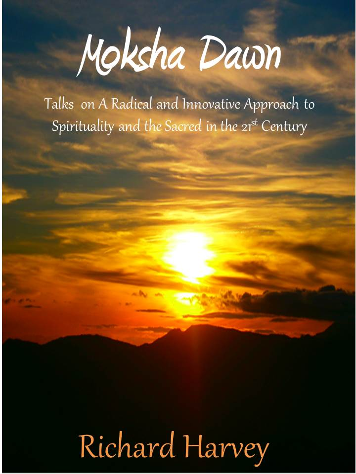 Your Essential Self: The Inner Journey to Authenticity & Spiritual Enlightenment